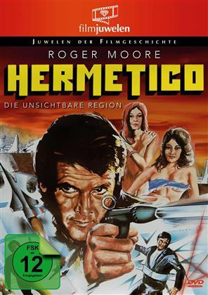 Hermetico - Die unsichtbare Region (1968) (Filmjuwelen)