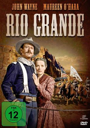 Rio Grande (1950) (Filmjuwelen, s/w)