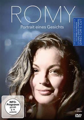 Romy Schneider - Portrait eines Gesichts (1966) (Filmjuwelen, s/w, Director's Cut)