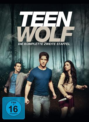 Teen Wolf - Staffel 2 (Digipack, 4 DVDs)