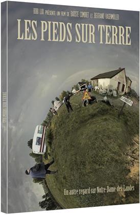 Les pieds sur terre (2017) (Digibook)