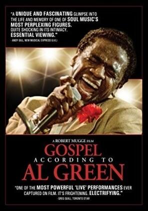 Al Green - Al Green - Gospel According to Al Green