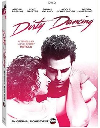 Dirty Dancing - Television Special (2017)