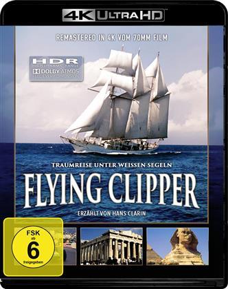 Flying Clipper - Traumreise unter weissen Segeln (1962)