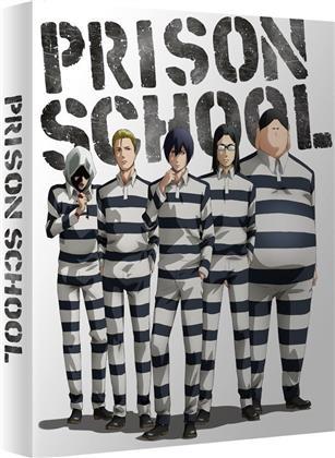 Prison School (Collector's Edition, 2 Blu-rays)