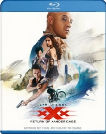 xXx - Triple X 3 - Return Of Xander Cage (2017)