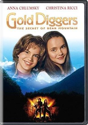 Gold Diggers - The Secret of Bear Mountain (1995)