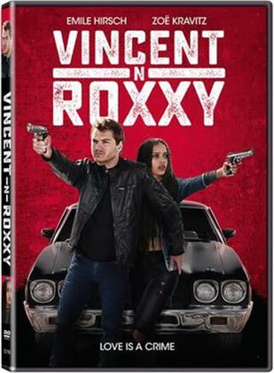 Vincent N Roxxy (2016) (Widescreen)