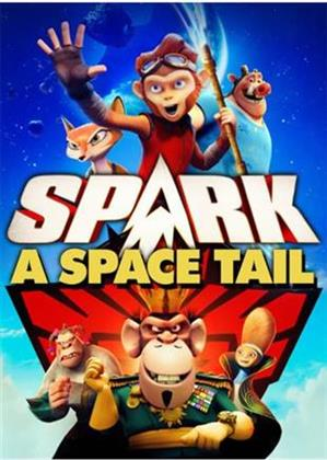 Spark - A Space Tail (2016)