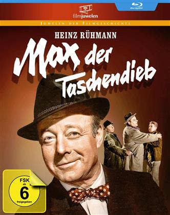 Max der Taschendieb (1962) (Filmjuwelen, s/w)