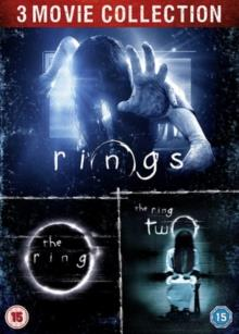 Rings 2017 The Ring 2002 The Ring Two 2005 3 Dvds Cede Com