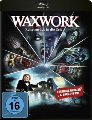 Waxwork (1988) (Uncut, Unrated)