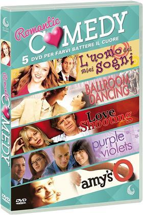 Romantic Comedy (Cofanetto, 5 DVD)