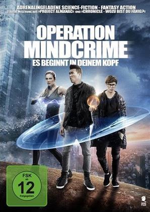 Operation Mindcrime (2016)