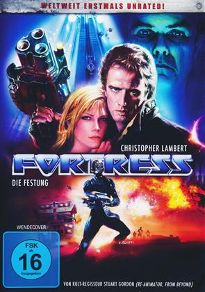 Fortress - Die Festung (1992) (Unrated)
