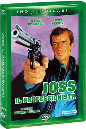 Joss il professionista (1981) (Indimenticabili)