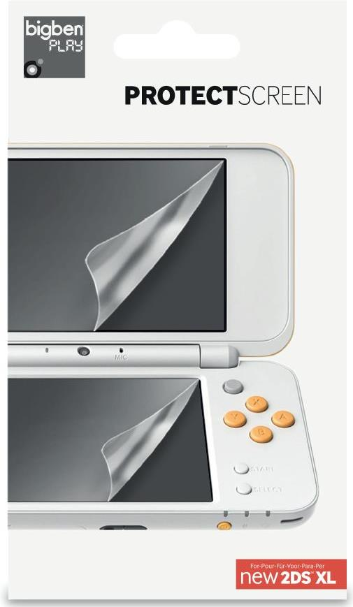 Dual Screen Protector Kit