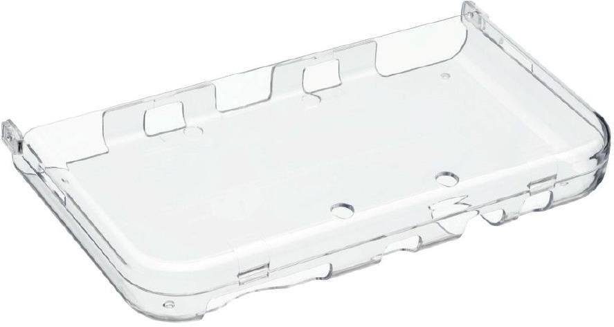 Polycarbonate Case - Crystal [New 2DS XL] - Grösse XL