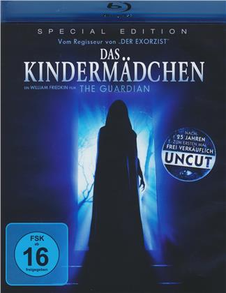 Das Kindermädchen (1990) (Special Edition, Uncut)