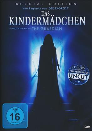 Das Kindermädchen (1990) (Uncut)