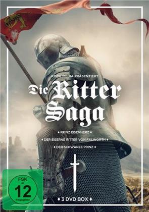 Die Ritter Saga (3 DVDs)