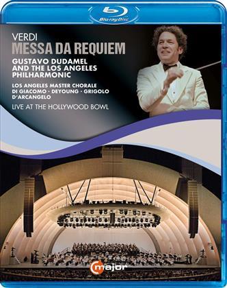 Los Angeles Philharmonic, Gustavo Dudamel, … - Verdi - Messa da Requiem