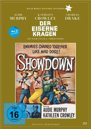 Der eiserne Kragen (1963) (Edition Western-Legenden, Digibook)