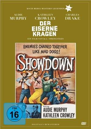 Der eiserne Kragen (1963) (Digitally Remastered, Edition Western-Legenden 49, Digibook)