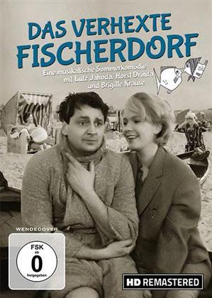 Das verhexte Fischerdorf (1962) (s/w, Remastered)