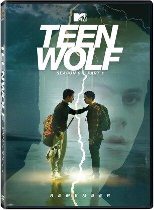 Teen Wolf - Season 6 Part 1 (3 DVD)