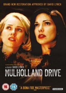Mulholland Drive (2001) (Restored, 2 DVDs)