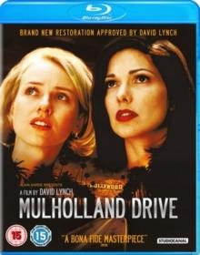 Mulholland Drive (2001) (Restored)