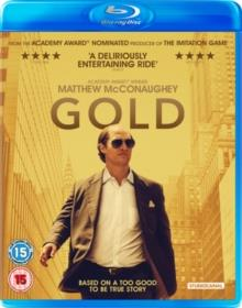 Gold (2016)