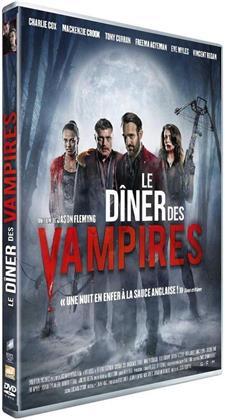 Le Dîner des vampires (2016)