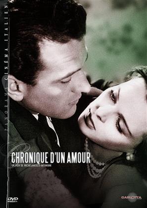 Chronique d'un amour (1950) (s/w)
