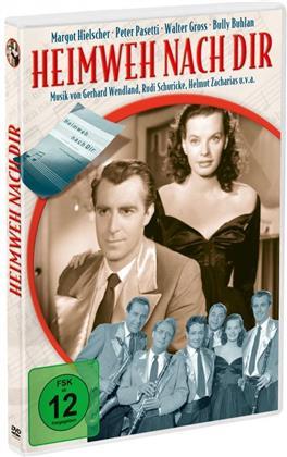 Heimweh nach dir (1952) (s/w)