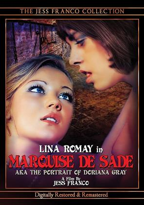 Marquise De Sade (1976) (The Jess Franco Collection, Uncut)