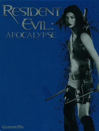 Resident Evil 2 - Apocalypse (2004) (Limited Edition, Steelbook)