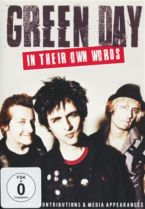 Green Day - In Their Own Words (Inofficial)