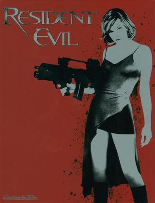 Resident Evil (2002) (Limited Edition, Steelbook)