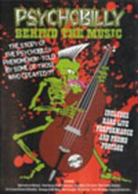 Various Artists - Psychobilly - Behind the music