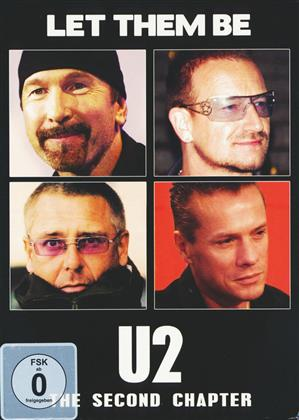 U2 - Let Them Be (Inofficial)