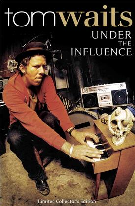 Tom Waits - Under the Influence (Inofficial)