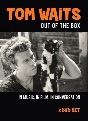 Tom Waits - Out Of The Box (Inofficial, 2 DVDs)