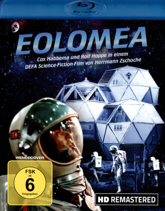 Eolomea (1972) (Remastered)