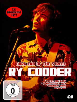 Ry Cooder - Dark End Of The Street (Inofficial)