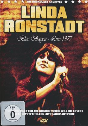 Linda Ronstadt - Blue Bayou �- Live 1977 (Inofficial)