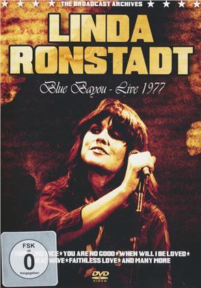 Linda Ronstadt - Blue Bayou �- Live 1977 (Inofficial)