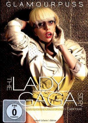 Lady Gaga - Glamourpuss - The Lady Gaga Story (Inofficial)