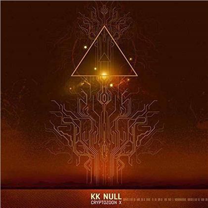 KK Null - Cryptozoon X